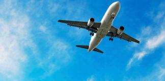 Dlaczego samoloty unoszą się w powietrzu?