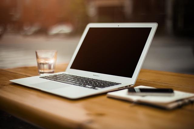 Laptopy – krok na drodze postępu