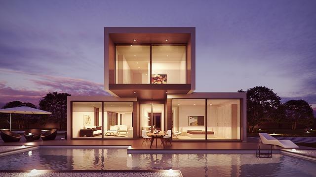 Budowa domu bez gotówki?