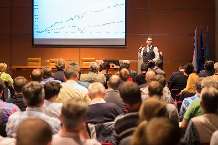 Konferencja w hotelu – dlaczego warto?