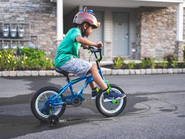 rower chłopięcy