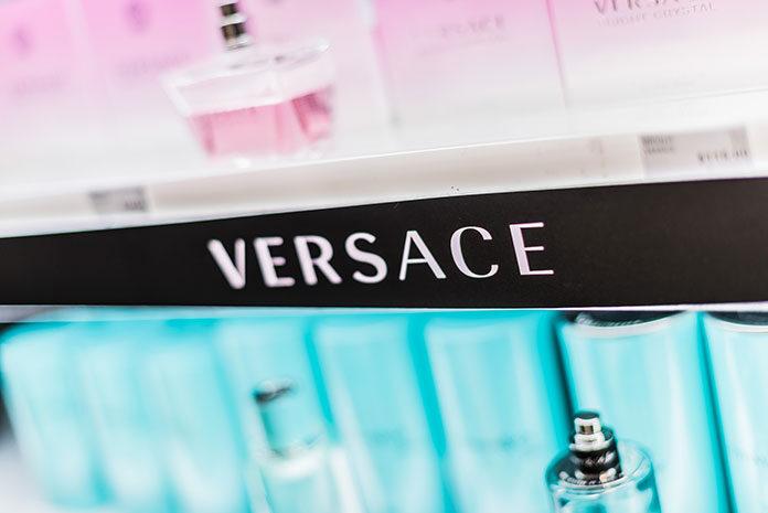 Versace Yellow Diamond – diamentowy zapach dla kobiet